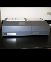 Two Buck Scientific M530 Infrared Spectrometers