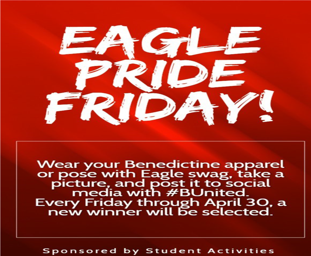 Eagle Pride Friday